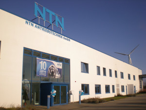 NTN Antriebstechnik GmbH Gardelegen